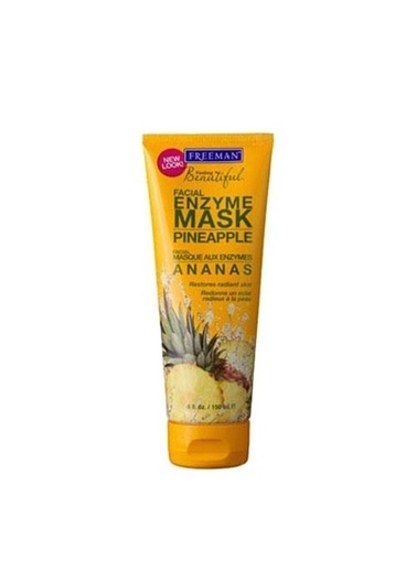 Freeman Freeman Beautiful Pineapple Mask 150 Ml Renksiz